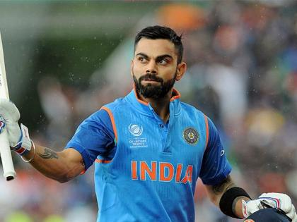 """""""You just don't understand how to get over it"""": Kohli reveals he battled depression 