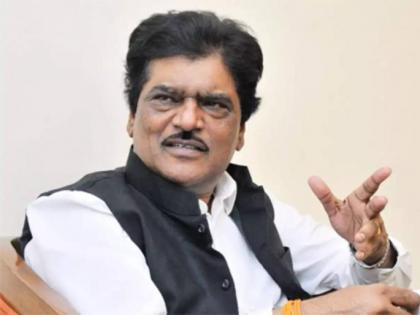 Maharashtra ex-health minister tests COVID-19 positive after being fully vaccinated | Maharashtra ex-health minister tests COVID-19 positive after being fully vaccinated