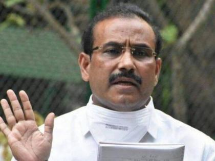Maharashtra Unlock: Rajesh Tope hints at easing of COVID-19 restrictions   Maharashtra Unlock: Rajesh Tope hints at easing of COVID-19 restrictions