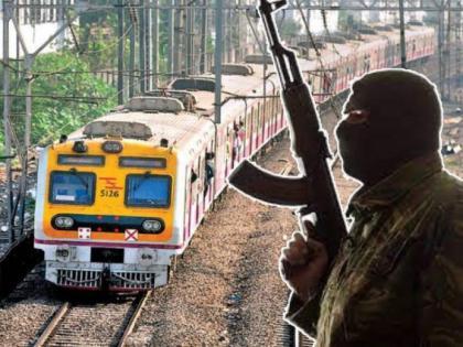 Pak-backed terror module busted: Terrorists recced Mumbai local trains, Maha HM calls emergency meeting | Pak-backed terror module busted: Terrorists recced Mumbai local trains, Maha HM calls emergency meeting