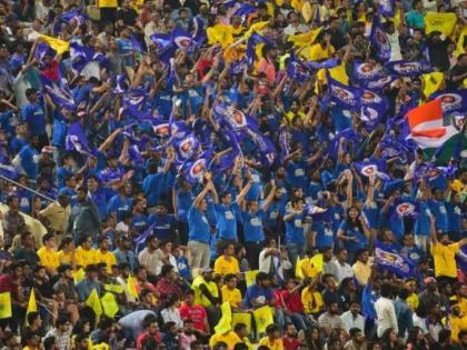 IPL 2021: Fans allowed in stadiums for UAE-leg starting from September 19 | IPL 2021: Fans allowed in stadiums for UAE-leg starting from September 19