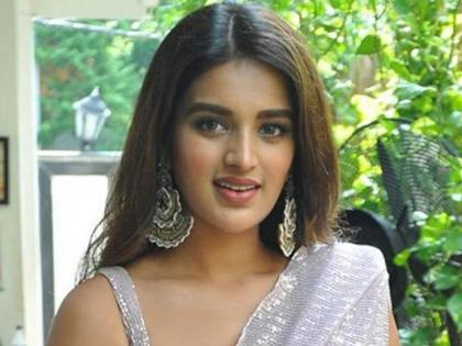 Nidhhi Agerwal to setup an organisation for COVID-19 aid, calls it Distribute Love   Nidhhi Agerwal to setup an organisation for COVID-19 aid, calls it Distribute Love