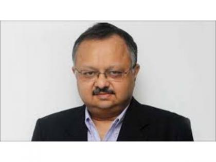 Mumbai: Esplanade Court rejects bail of former BARC CEO Partho Dasgupta | Mumbai: Esplanade Court rejects bail of former BARC CEO Partho Dasgupta