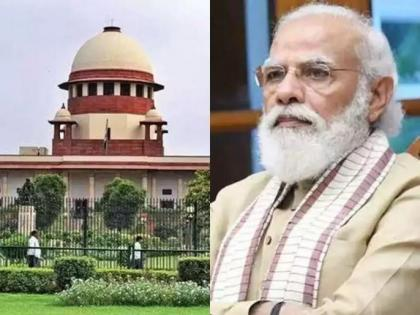 COVID-19: Supreme Court slams Centre over covid situation and cost of vaccines | COVID-19: Supreme Court slams Centre over covid situation and cost of vaccines