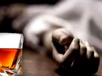 Mumbai: Woman mixes cockroach killing liquid in husband's food over marital dispute, arrested   Mumbai: Woman mixes cockroach killing liquid in husband's food over marital dispute, arrested