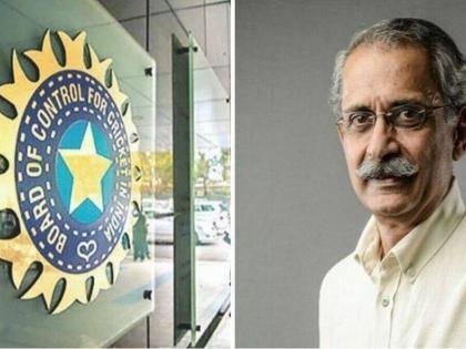 Former Gujarat DGP Shabir Khandwawala named new BCCI ACU chief   Former Gujarat DGP Shabir Khandwawala named new BCCI ACU chief