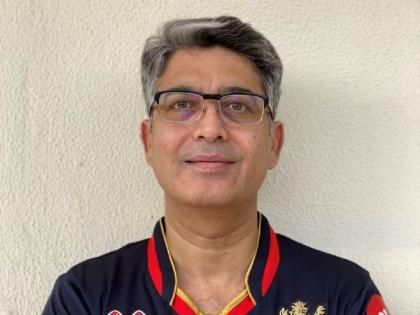 Prathmesh Mishra named new chairman of Royal Challengers Bangalore | Prathmesh Mishra named new chairman of Royal Challengers Bangalore