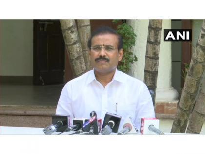 Rajesh Tope: Maharashtra's positivity rate dropped from 27 to 22% | Rajesh Tope: Maharashtra's positivity rate dropped from 27 to 22%