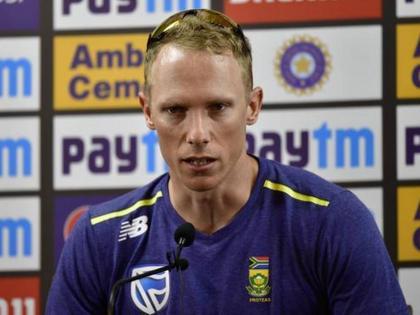 Rassie van der Dussen likely to replace Ben Stokes at Rajasthan Royals   Rassie van der Dussen likely to replace Ben Stokes at Rajasthan Royals