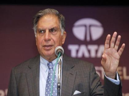 COVID-19 #ThisIsTata: Ratan Tata takes big step to ease oxygen shortage in country | COVID-19 #ThisIsTata: Ratan Tata takes big step to ease oxygen shortage in country