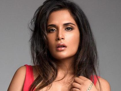 Richa Chadha comes out in support of Shilpa Shetty amid Raj Kundra porn scandal | Richa Chadha comes out in support of Shilpa Shetty amid Raj Kundra porn scandal