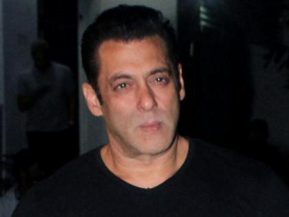 Salman Khan to provide monetary assistance to Bollywood's 25,000 daily wage workers | Salman Khan to provide monetary assistance to Bollywood's 25,000 daily wage workers