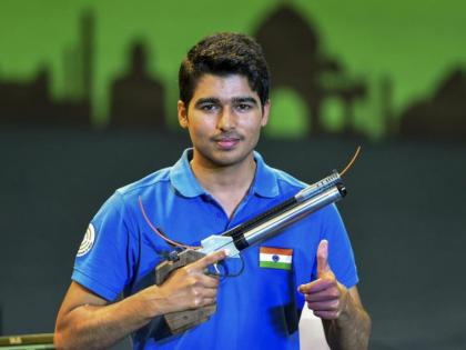 Tokyo Olympics 2020: Indian stars to watch out for - Saurabh Chaudhary   Tokyo Olympics 2020: Indian stars to watch out for - Saurabh Chaudhary