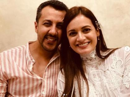 Shah Rukh Khan's manager Pooja Dadlani confirms Dia Mirza's wedding with businessman Vaibhav Rekhi   Shah Rukh Khan's manager Pooja Dadlani confirms Dia Mirza's wedding with businessman Vaibhav Rekhi