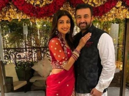 Did you Know? Shilpa Shetty once rejected the idea to launch Raj Kundra as an actor   Did you Know? Shilpa Shetty once rejected the idea to launch Raj Kundra as an actor