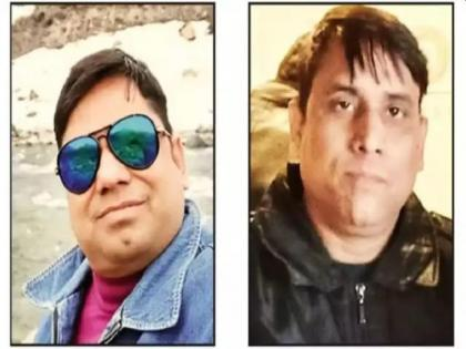 COVID-19: Two brothers die on same day after hospital asks family to get oxygen | COVID-19: Two brothers die on same day after hospital asks family to get oxygen