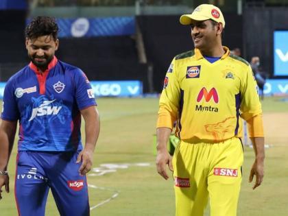 Delhi Capitals and Chennai Super Kings to reach UAE in August for IPL 2021? | Delhi Capitals and Chennai Super Kings to reach UAE in August for IPL 2021?