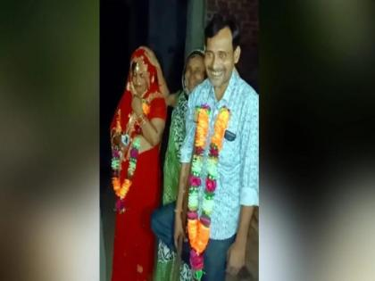 Newly-wed bride runs away on first night of wedding in Bhind   Newly-wed bride runs away on first night of wedding in Bhind