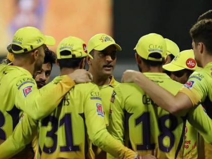 IPL 2021 Auction: Chennai Super Kings Complete Squad for the upcoming season | IPL 2021 Auction: Chennai Super Kings Complete Squad for the upcoming season