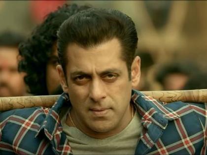 Radhe gets 21 voluntary cuts, Prabhu Deva's directorial to be Salman's shortest film   Radhe gets 21 voluntary cuts, Prabhu Deva's directorial to be Salman's shortest film