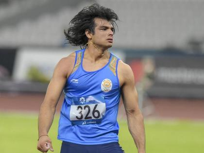 Tokyo Olympics 2020: Indian stars to watch out for - Neeraj Chopra   Tokyo Olympics 2020: Indian stars to watch out for - Neeraj Chopra