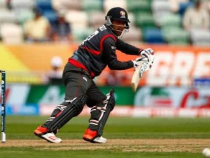 ICC ban UAE's Mohammad Naveed, Shaiman Anwar for eight years from all cricket | ICC ban UAE's Mohammad Naveed, Shaiman Anwar for eight years from all cricket