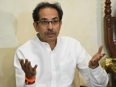 Bollywood request CM Uddhav Thackeray to allow post-production and set work during the 15-day curfew   Bollywood request CM Uddhav Thackeray to allow post-production and set work during the 15-day curfew