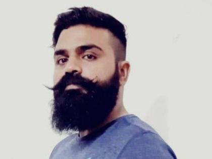 Notorious gangster Ankit Gujjar found dead inside Delhi Tihar Jail   Notorious gangster Ankit Gujjar found dead inside Delhi Tihar Jail