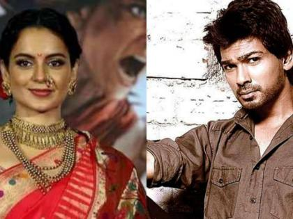 Nikhil Dwivedi and Kangana get into a Twitter spat on the positive and negative of Bollywood   Nikhil Dwivedi and Kangana get into a Twitter spat on the positive and negative of Bollywood