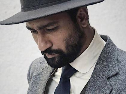 Vicky Kaushal to make an appearance on popular reality show 'Into The Wild With Bear Grylls   Vicky Kaushal to make an appearance on popular reality show 'Into The Wild With Bear Grylls