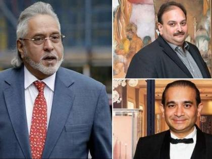 ED gives banks ₹9,371 crore assets seized from Vijay Mallya, Nirav Modi, Mehul Choksi | ED gives banks ₹9,371 crore assets seized from Vijay Mallya, Nirav Modi, Mehul Choksi