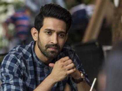 Actor Vikrant Massey of Chhapaak fame tests positive for COVID-19, reveals he is on medications | Actor Vikrant Massey of Chhapaak fame tests positive for COVID-19, reveals he is on medications