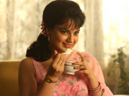 "Ekta Kapoor reviews Kangana Ranaut's Thalaivii, calls her ""an actor par excellence""   Ekta Kapoor reviews Kangana Ranaut's Thalaivii, calls her ""an actor par excellence"""