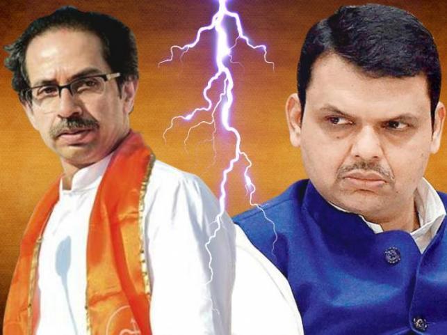 Image result for Maharashtra Political Crisis
