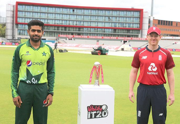 COVID-19: Edgbaston to host England-Pakistan ODI with 80 percent crowd capacity