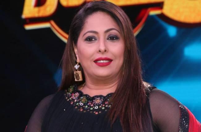 Choreographer Geeta Kapoor's mother dies after prolonged illness | english.lokmat.com