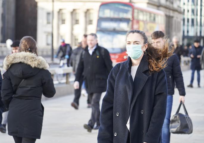 Spanish Flu of 1918 to return? Scientists warns COVID-19 could make seasonal flu worse - Lokmat