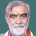 Ashwini Kumar Chaubey