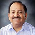 Dr Harshwardhan