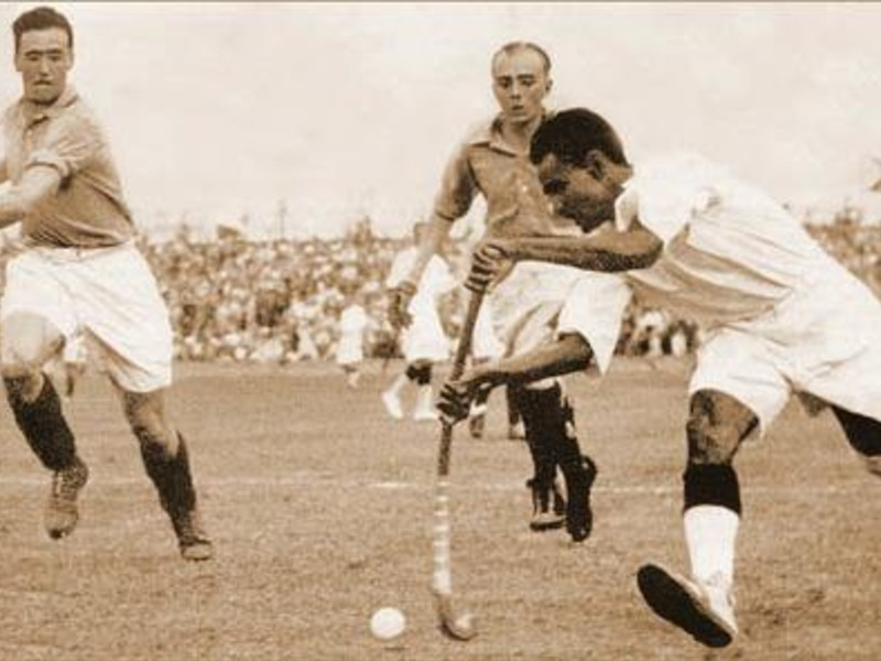 Image result for major dhyan chand