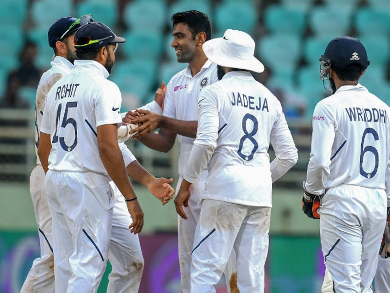 Ind Vs Sa 3rd Test Day 4 Live Update India Vs South
