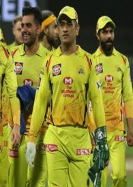 IPL 2021: KKR के बाद अब चेन्नई सुपर किंग्स के तीन सदस्य हुए कोविड पॉज़ीटिव, आईपीएल पर मंडराए संकट के बादल