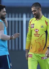 IPL 2021,Chennai vs Delhi: ऋषभ पंत ने टॉस जीतकर लिया गेंदबाजी का फैसला, दोनों ही टीमों ने इन खिलाड़ियों पर जताया भरोसा