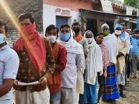 Bihar Assembly Election 2020: पहले चरण का मतदान आज, हॉट सीट पर रहेगी इन दिग्गजों पर नजर