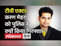 करण मेहरा को मिली जमानत, पत्नी Nisha Rawal पर है मारपीट का आरोप!