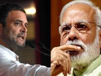 Rahul Gandhi का हमला, Corona से अपनी जान खुद बचाइए, PM Modi मोर के साथ व्यस्त हैं