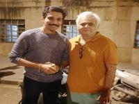 Scam 1992 के बाद फिर साथ आ रहे प्रतीक गांधी और खुशाली कुमार, हंसल मेहता के फैमिली ड्रामा में आएंगे नजर