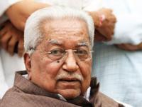 केशुभाई पटेल का 92 साल की उम्र में निधन, Gujarat के 2 बार थे मुख्यमंत्री, PM मोदी से था खास रिश्ता