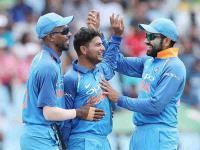 कुलदीप यादव ने मैच के बाद बताया अपनी सफलता का राज, 5 विकेट लेकर रचा नया इतिहास