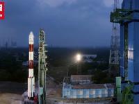 देश के लिए गौरवशाली क्षण, इसरो ने लॉन्च किया कार्टोसेट-2